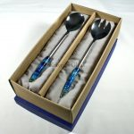 Salad Set - Titon - Boxed
